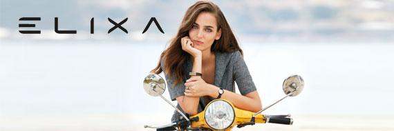 Elixa Damenuhren günstig kaufen - bei Juwelier Waschier Diadoropartner - Ihr Online Juwelier